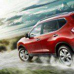 เปิดตัวแล้ว All New Nissan X-Trail
