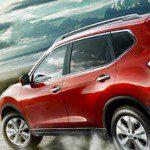 ไปดูกัน All New Nissan X-Trail เวอร์ชั่นไทย