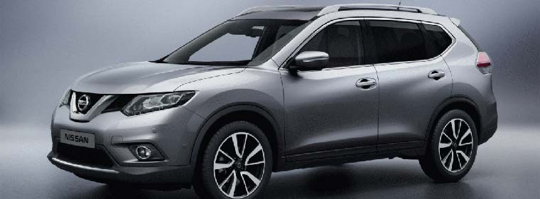 All-New-Nissan-X-Trail