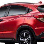 พรีวิว Honda HR-V ลงตัวน่าใช้