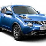 พรีวิว Nissan Juke Minor Change