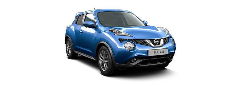 Nissan Juke Minor Change รีวิว
