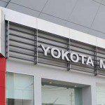Nissan Yokota Motor-Thailand ศูนย์บริการมาตรฐานญี่ปุ่น ที่ดำเนินงานโดยผู้บริหารและทีมงานชาวญี่ปุ่น