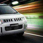 รถกระบะ SUV และ MPV ที่น่าสนใจในงาน Motor Show 2015