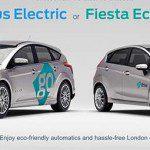 2 เทคโนโลยีน่าสนใจจาก Ford ในงาน CES Asia 2015