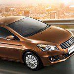New Suzuki Ciaz ตัวเลือกที่น่าสนใจในกลุ่มอีโคคาร์ซีดาน