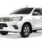 เทคโนโลยีเพื่อสมรรถนะการขับที่ดีใน Toyota Hilux Revo