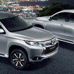 สิ้นสุดการรอคอย All New Mitsubishi Pajero Sport