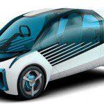 รถเด่น 4 รุ่นในงาน Tokyo Motor Show 2015