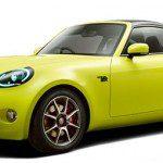 Toyota S-FR สปอร์ตคูเป้ตัวจี๊ดรุ่นใหม่ล่าสุด