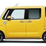 Toyota Pixis Mega รถไซส์เล็กราคา 3.7 แสนบาท