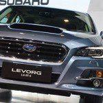 2 รุ่นเด็ดจากค่ายดาวลูกไก่ (Subaru) ในงาน Motor Expo 2015