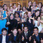 ไดเร็ค เอเชีย ประเทศไทย คว้า 8 รางวัล จากสมาคมการค้าธุรกิจศูนย์บริการทางโทรศัพท์ไทย