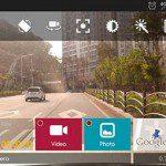 การใช้สมาร์ทโฟนเป็น กล้องติดรถยนต์ Car DVR