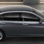 New Honda Accord หรูหราเหมือนเดิม ที่เพิ่มเติมคือฟังก์ชัน