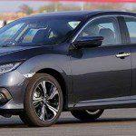 All New Honda Civic RS กับเครื่องยนต์ 1.5 Vtec Turbo ใหม่