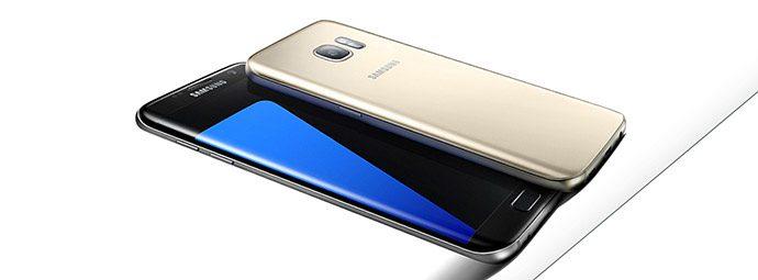 Samsung Galaxy s7 กับฟีเจอร์ที่น่าสนใจ