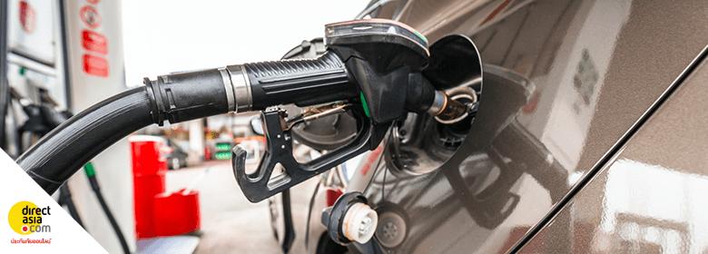 น้ำมันรถแบบไหนที่เหมาะกับรถคุณ