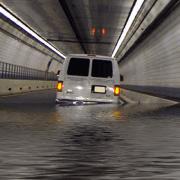 วิธีดูแลรถหลังน้ำท่วม
