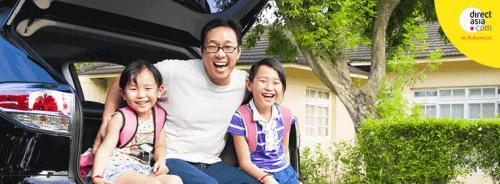 เลือกรถให้เหมาะกับครอบครัวของคุณ
