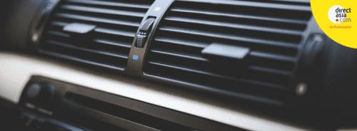 วิธีป้องกันกลิ่นอับในรถยนต์ช่วงหน้าหนาว